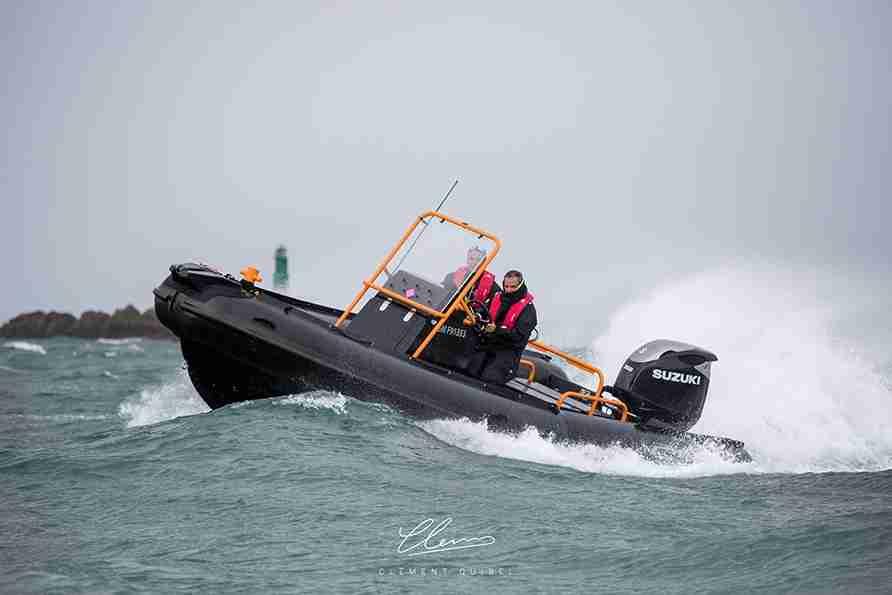 XVPRO 750